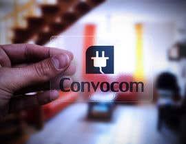 nº 26 pour Design et Logo for Convocom par Dreyo