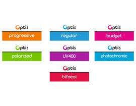 #7 for Design Brand Categories Of Already Existing Logo by DesignFramez