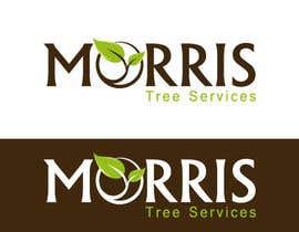 josandler tarafından Morris Tree Services için no 89