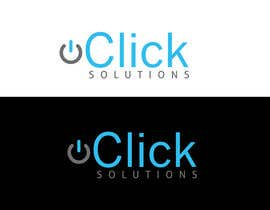Nro 107 kilpailuun Design a Logo for  uClick käyttäjältä jinupeter
