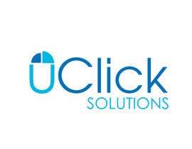 Nro 46 kilpailuun Design a Logo for  uClick käyttäjältä LogoFreelancers