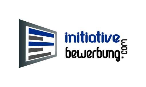 Bài tham dự cuộc thi #                                        12                                      cho                                         Job application letter - Initiativbewerbung.com LOGO