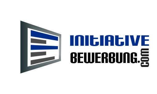 Bài tham dự cuộc thi #                                        14                                      cho                                         Job application letter - Initiativbewerbung.com LOGO