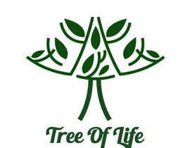 #10 for Tree of life logo by AssemEleraky