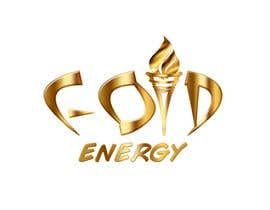 #25 cho Design a Logo for Gold Energy Drink bởi atomixvw