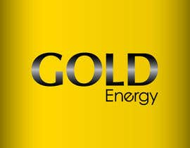 nº 31 pour Design a Logo for Gold Energy Drink par MysteriousDsignX
