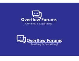 semabanjum tarafından Logo Design - Discussion Forum için no 6