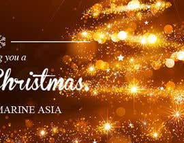 #14 para Design 2 Banners for X'mas and New Year por leduy87qn