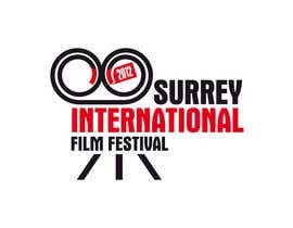 nº 217 pour Logo Design for Surrey International Film Festival par xmaimo