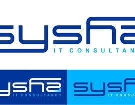 manfredslot tarafından Sysha Logo için no 52