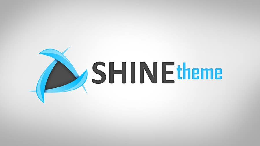 Inscrição nº 3 do Concurso para Design a Logo for Shine Theme