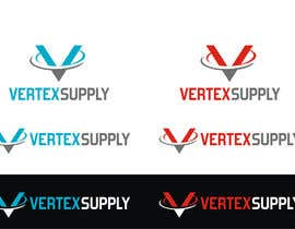 #193 for Design a Logo for Vertex Supply af Superiots
