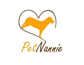 #36 para Design a Logo for Pet Nannie por archangel17