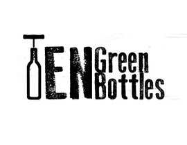 nº 57 pour Logo needed for range of candles made from used wine bottles par mergedCube
