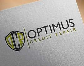 Nro 17 kilpailuun Logo Design for Optimus Credit Repair käyttäjältä saonmahmud2
