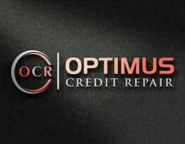 Nro 30 kilpailuun Logo Design for Optimus Credit Repair käyttäjältä GururDesign