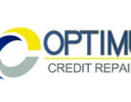 Nro 42 kilpailuun Logo Design for Optimus Credit Repair käyttäjältä maatru