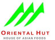 Graphic Design Contest Entry #7 for Design a Logo for the brand name 'Oriental Hut'