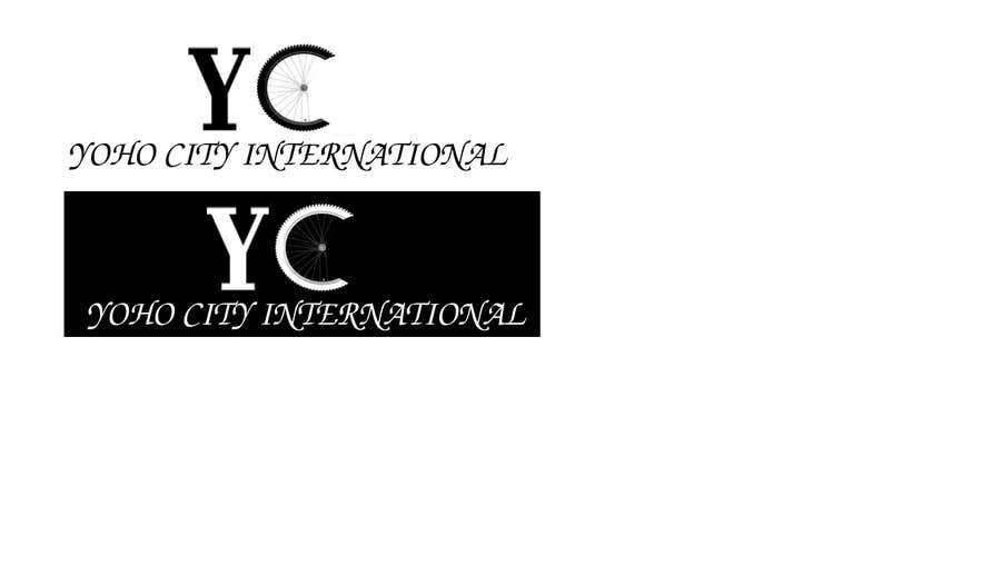 Bài tham dự cuộc thi #                                        71                                      cho                                         (Project1) Design a Logo/CI for a Bicycle Importer