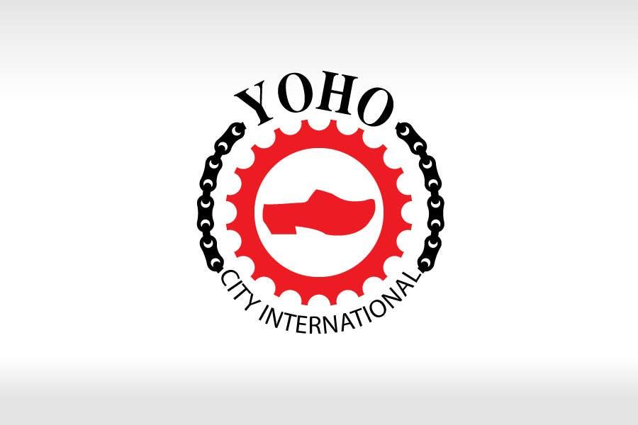 Bài tham dự cuộc thi #                                        68                                      cho                                         (Project1) Design a Logo/CI for a Bicycle Importer