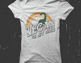 Nro 59 kilpailuun Design a T-Shirt käyttäjältä erwinubaldo87