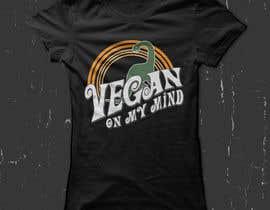 Nro 60 kilpailuun Design a T-Shirt käyttäjältä erwinubaldo87