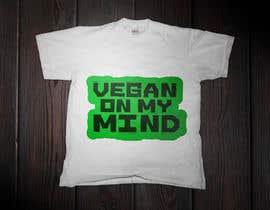 Nro 52 kilpailuun Design a T-Shirt käyttäjältä heshamelerean