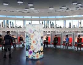 Nro 2 kilpailuun Ambientazione 3D - training room käyttäjältä rfsrio