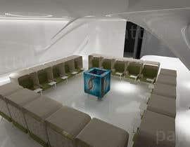 Nro 3 kilpailuun Ambientazione 3D - training room käyttäjältä pattysilv