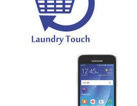 rcoco tarafından Design a Logo For Laundry için no 123