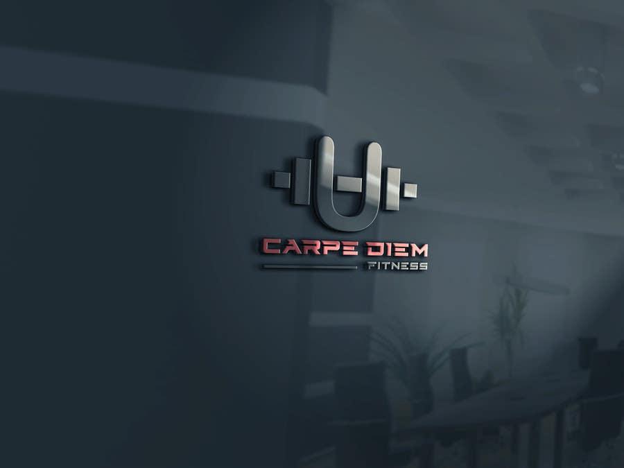 Kilpailutyö #87 kilpailussa Design eines Logos