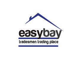 #53 para Design a Logo for  Easybay por anoopray