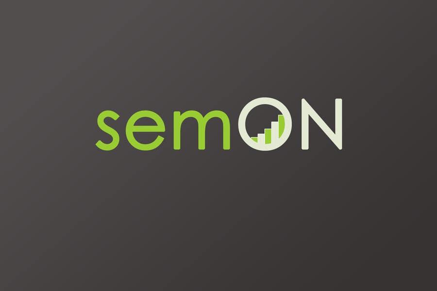 Proposition n°24 du concours Navrhnout logo for  SEMON