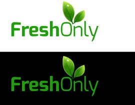"#132 for Design a Logo for ""Fresh Only"" af agencja"