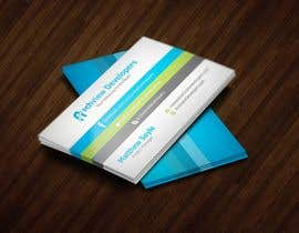 #15 untuk Design some Business Cards for Archview Developers oleh Asifrbraj