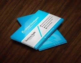 Nro 17 kilpailuun Design some Business Cards for Archview Developers käyttäjältä Asifrbraj