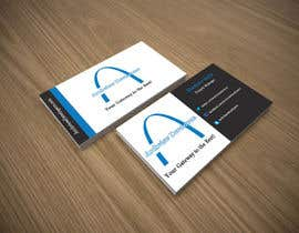 #10 untuk Design some Business Cards for Archview Developers oleh nemofish22