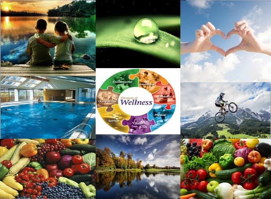 Inscrição nº                                         7                                      do Concurso para                                         Create a Powerpoint Slide (Graphic/Diagram/Chart) - Health/Wellness