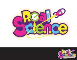 #83 for Design a Logo for Real Science by Stevieyuki