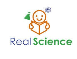 nº 17 pour Design a Logo for Real Science par LogoFreelancers