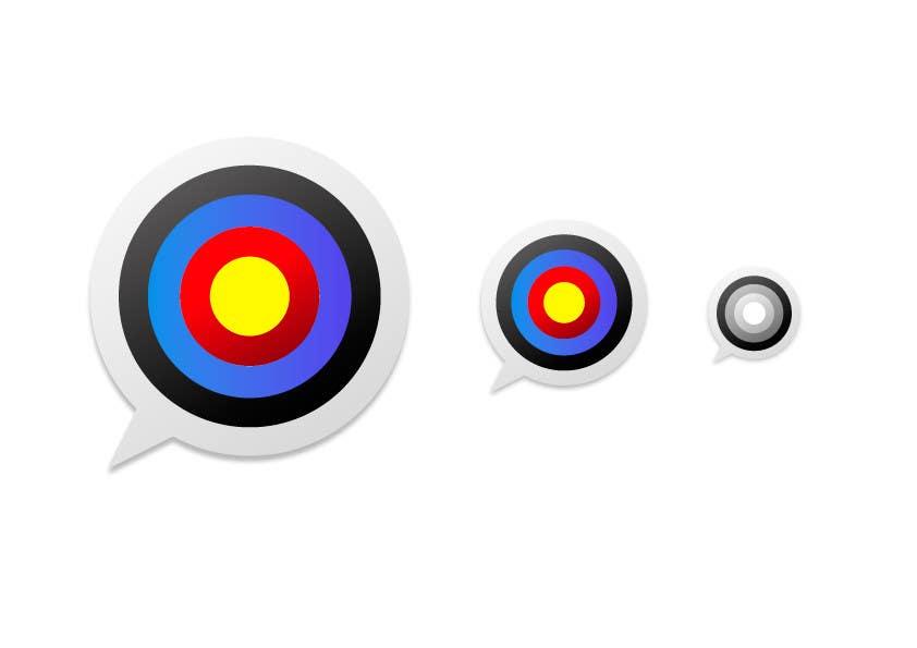 Penyertaan Peraduan #                                        34                                      untuk                                         Design a Logo for the Dart mobile app