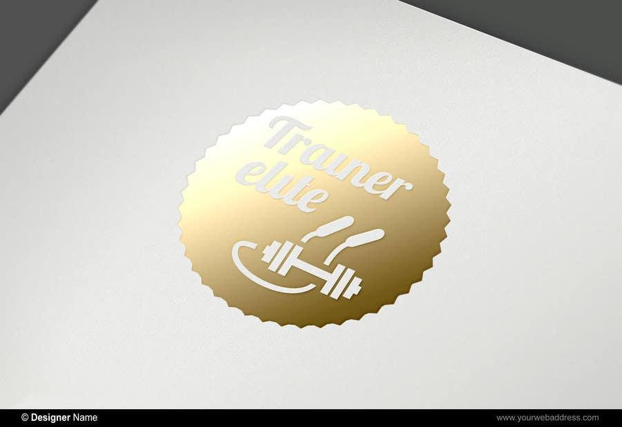 Penyertaan Peraduan #                                        9                                      untuk                                         Design a Logo for a Fitness Business, Personal Training and Online