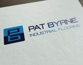 #99 for PAT BYRNE LOGO REDESIGN CONTEST + TEXT by egormedyanik