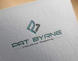 #143 for PAT BYRNE LOGO REDESIGN CONTEST + TEXT by dsoldat