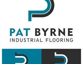 #24 for PAT BYRNE LOGO REDESIGN CONTEST + TEXT by manfredslot
