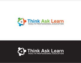 #284 para Logo Design for Think Ask Learn - Health Professional Education por orosco
