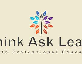 #250 para Logo Design for Think Ask Learn - Health Professional Education por braveasrock
