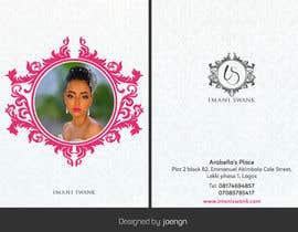 Nro 17 kilpailuun Design a notebook käyttäjältä joengn