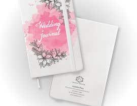 Nro 6 kilpailuun Design a notebook käyttäjältä JessiJames