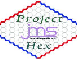 Nro 70 kilpailuun Design a Logo for Project Hex käyttäjältä icemanve